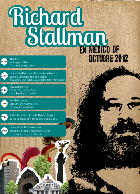 Richard Stallman 2012 DF